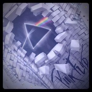 Pink Floyd  Dark Side of the Wall Tshirt